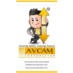 A V CAM CORPORATION LTD